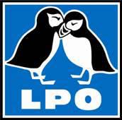 LPO noir et bleu