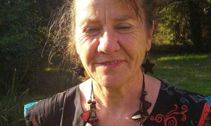 Anne Hamard