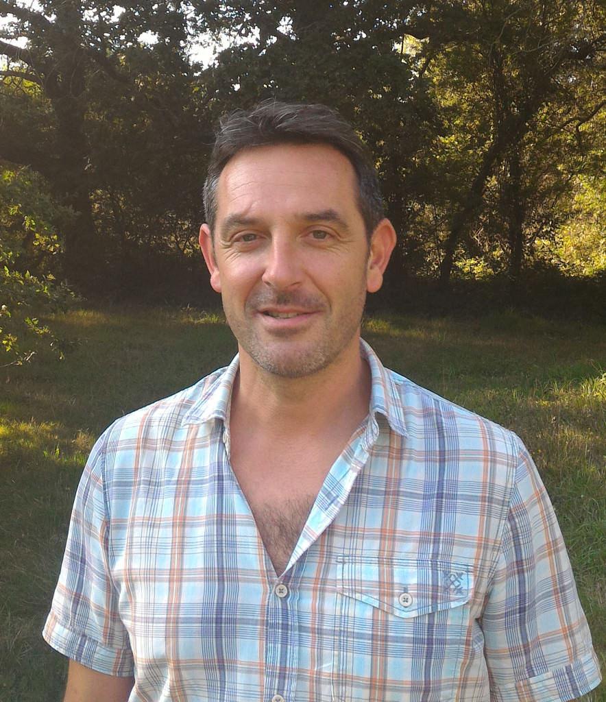 Christophe Oury, Membre du CA de la LPO Vendée