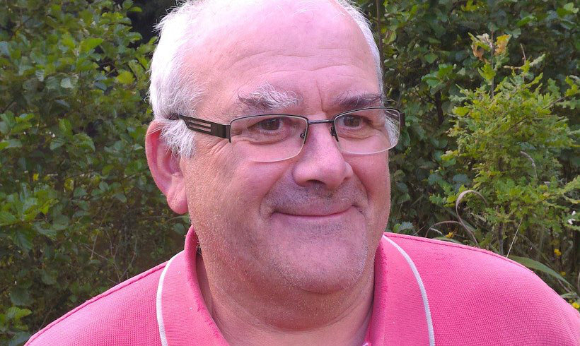 Luc Chaillot