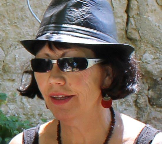 Marie-Odile Boulais