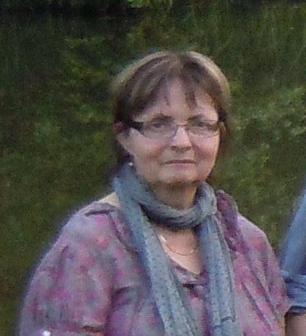 Suzanne Praud