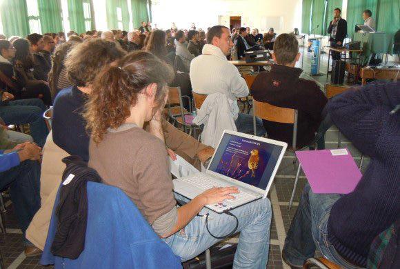 Rencontres des naturalistes et gestionnaires d'espaces naturels des Pays de la Loire
