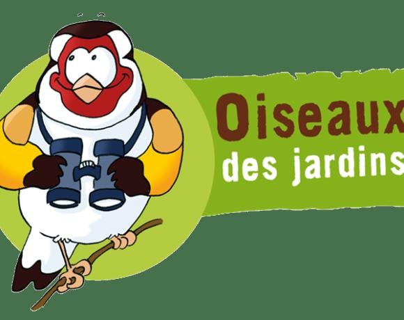Observatoire Oiseaux des jardins