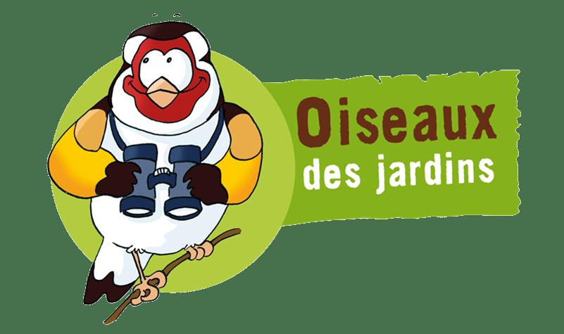 Découverte des Oiseaux des jardins au Boisniard