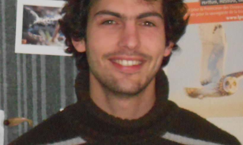 Sébastien Guilhemjouan