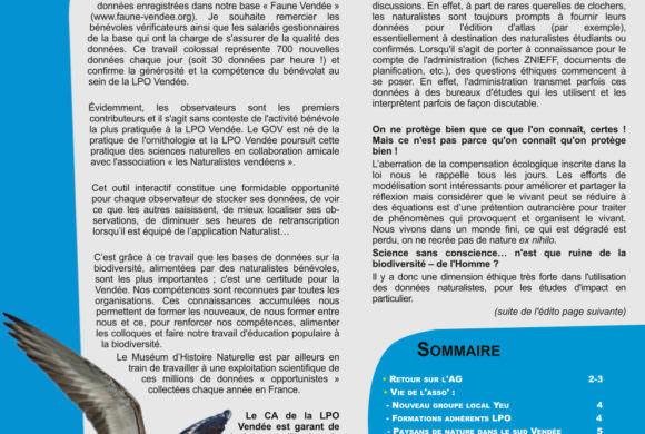 LPO infos Vendée