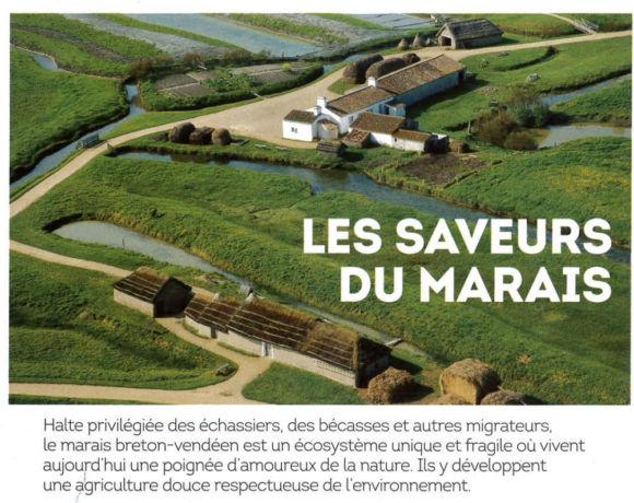 L'Express du mois d'août et portraits de paysans de nature®