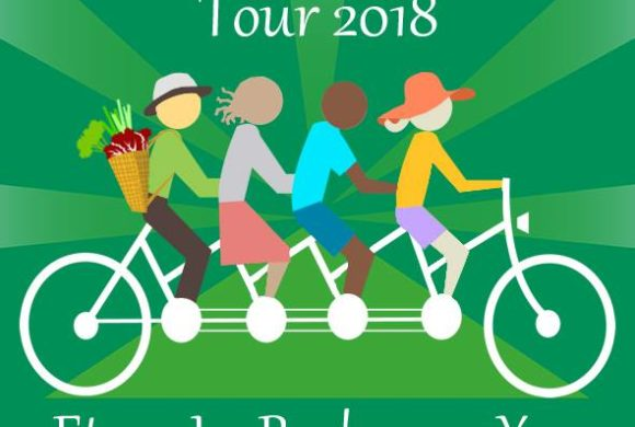 Le Tour Alternatiba 2018 fait escale en Vendée …