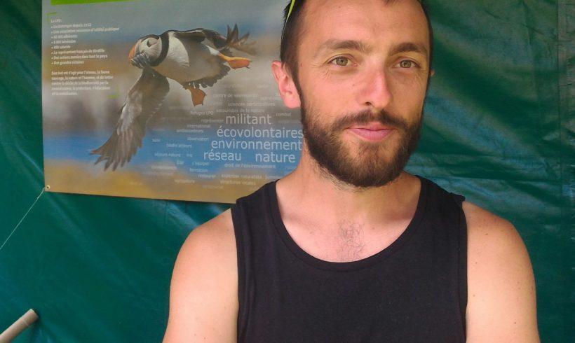 Grégory Mahé