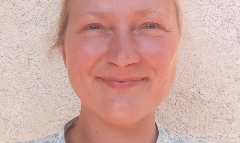 Karine Lefèvre