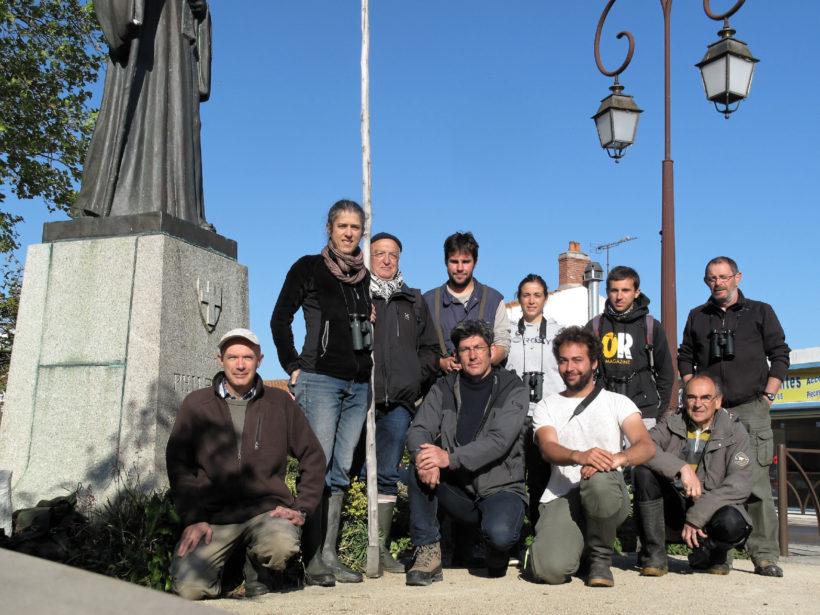 Groupe Local LPO du Marais breton