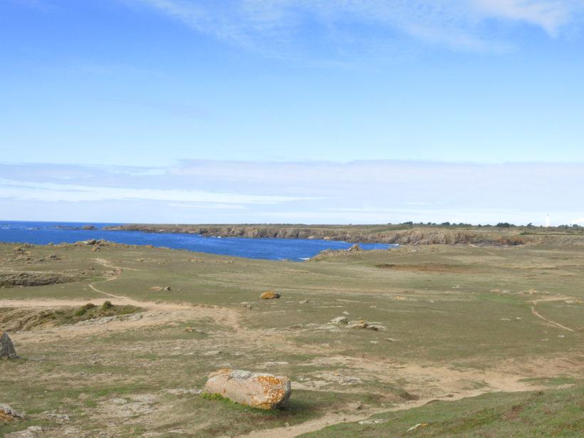 """Site Natura 2000 """"Côtes rocheuses, dunes, landes et marais de l'île d'Yeu"""""""