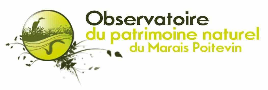 Observatoire du patrimoine naturel du Marais poitevin (OPN Marais poitevin)