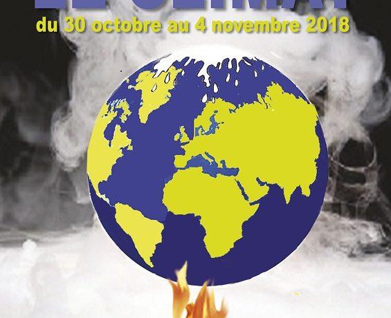 """Conférence """"Biodiversité, état des lieux"""" par Allain Bougrain-Dubourg"""