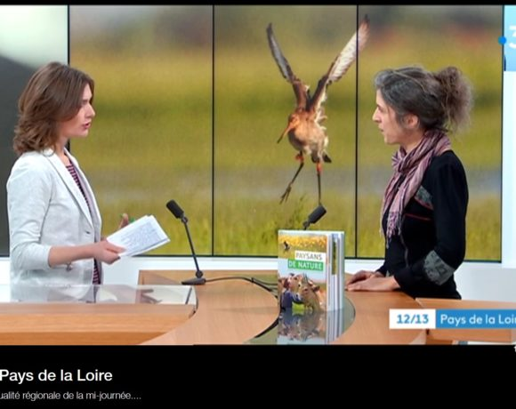 Paysans de nature : on en parle dans la presse