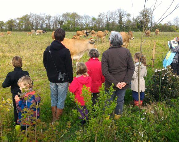 Paysans de nature® : une soirée dédiée à l'agriculture et la biodiversité le 12 avril 2019