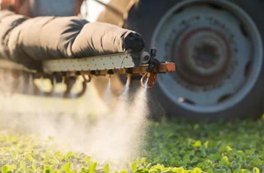 Épandage des pesticides à proximité des habitations : dites non !
