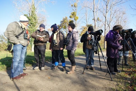 Des formations naturalistes pour les adhérents LPO