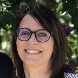 Sylvie Pasquier Godbillon