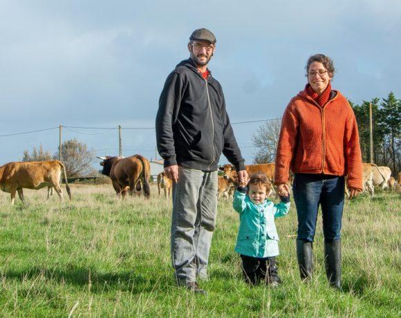 Et si une nouvelle génération de paysans devenait la meilleure alliée de la vie sauvage ?