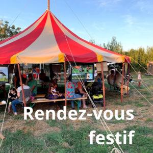 RDV festif avec la LPO Vendée