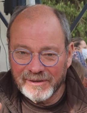 Jean-Robert Bariteau, Membre du CA de la LPO Vendée