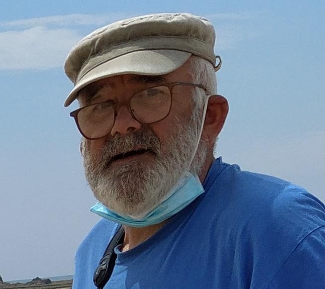 Luc Chaillot, secrétaire de la LPO Vendée