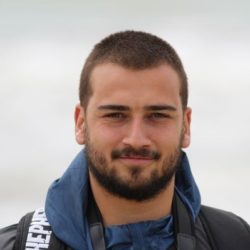 Maxime Blanchet