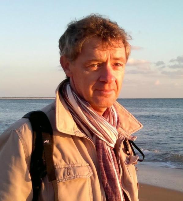Thierry Bati, secrétaire adjoint de la LPO Vendée